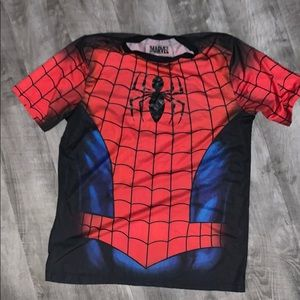MARVEL SPIDER-MAN SIZE XL